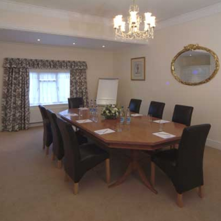 Meeting & Conference Facilities at the Durrant House Hotel