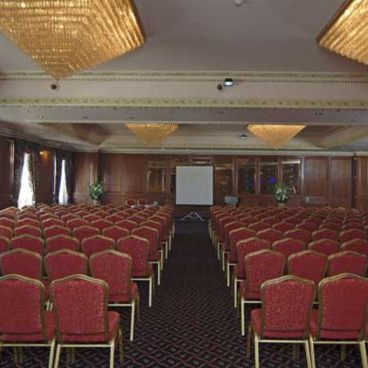 Conferences at the Durrant House Hotel